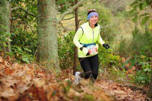 Suzanne's first Marathon - Taupo 2015