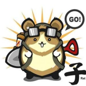 Rat is first of the Chinese Zodiac